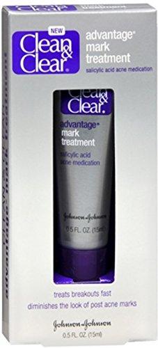 Clean & Clear Advantage Mark Treatment, 0.5 Ounce