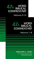 Hebrews (Word Biblical Commentary)