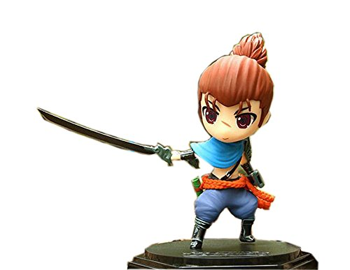 Top 10 league of legends figures yasuo for 2020