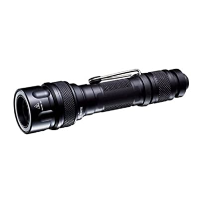 Surefire V2 Vampire Dual-Spectrum LED Flashlight from SureFire