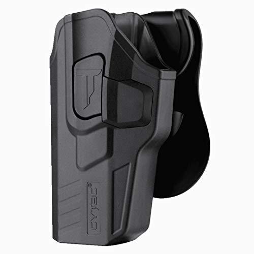 Glock 17 Holsters, OWB Holster for Glock 17 22 31 Gen 1-4 /...