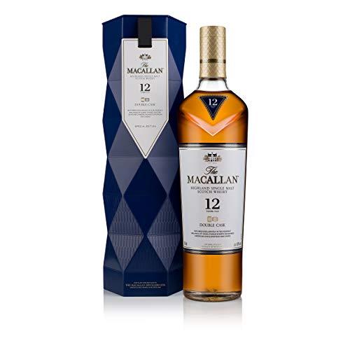 Whisky marca The Macallan Concept