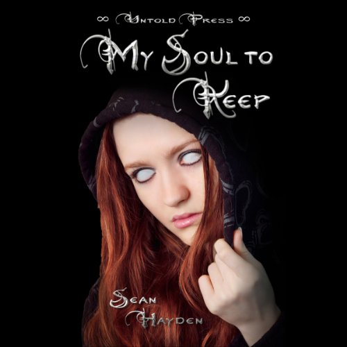 My Soul to Keep cover art