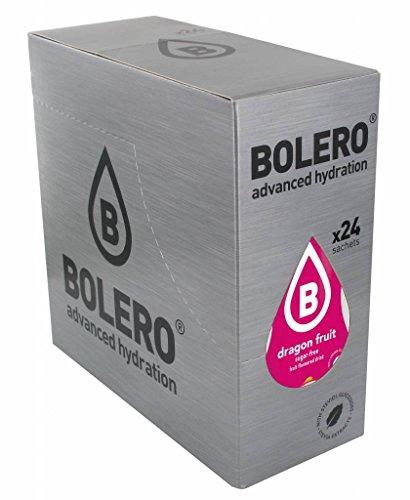 Bolero Drinks Dragon Fruit 24 x 9g