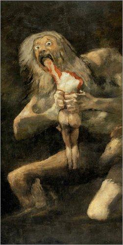 Cuadros De Goya