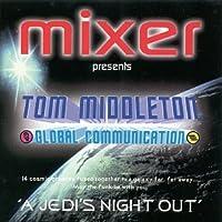 Mixer Presents Tom Middleton