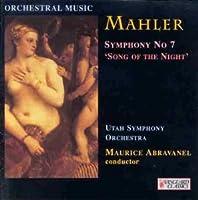Mahler;Symphony No.7