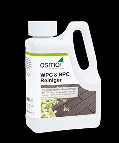 OSMO WPC und BPC Reiniger 1 Liter