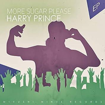 More Sugar Please - EP