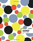 Invention Notebook 8x10 (Bright)