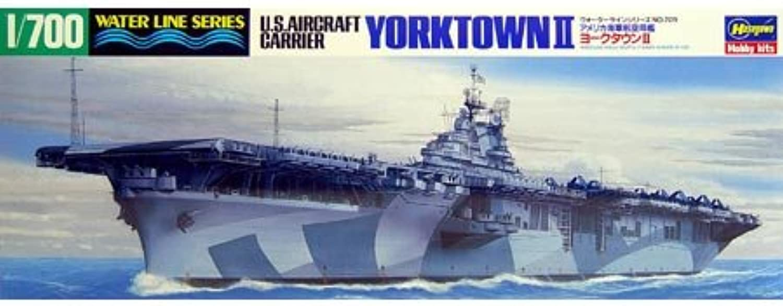 U.S.S. York Town II