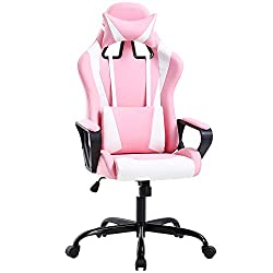 BestOffice Ergonomic Executive Gaming Office Chair