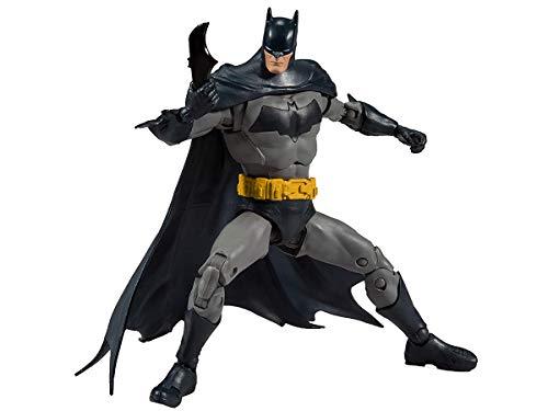Dc Boneco Artic Modern Batman