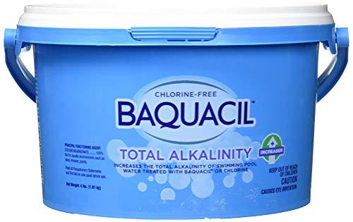 Baquacil Total Alkalinity Increaser - 4 lbs.