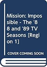 Mission: Impossible - The '88 and '89 TV Seasons [Region 1]