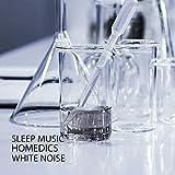Sleep Music: Homedics White Noise