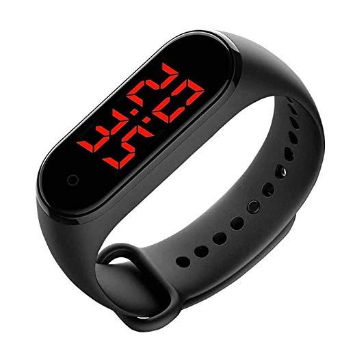 Thermometer Bracelet   Smart Wristband Watch  ...