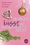 Bond, S: Morgen küsst der Weihnachtsmann