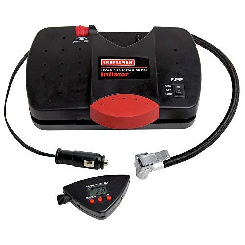 CRAFTSMAN 2875114 Portable Inflator