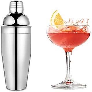 CEVENT Cocktail Shakers 550ML(18.6oz) Drink Shaker,Stainless Steel Martini Shaker,for Bartending,Homebars&Mixing Cocktail...