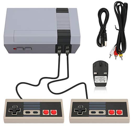 Mini Classic Game Consoles Wikay...