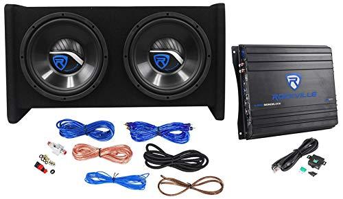 1000 watt amp dual - 2