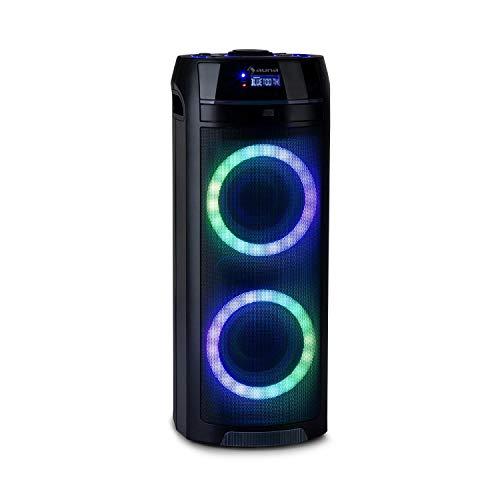 auna -   Ultrasonic Cd -