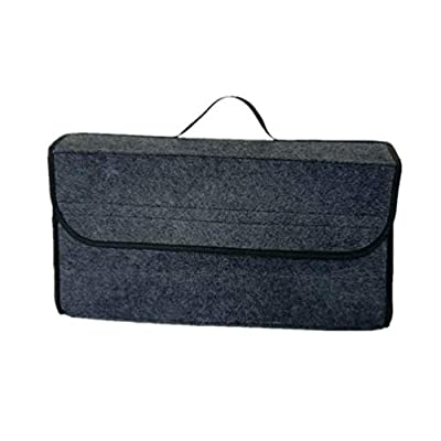 Yardwe Car Trunk Organizer