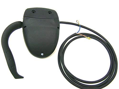 TRIPUS A.204.013-DE - Interruptor para cortacésped (batería)