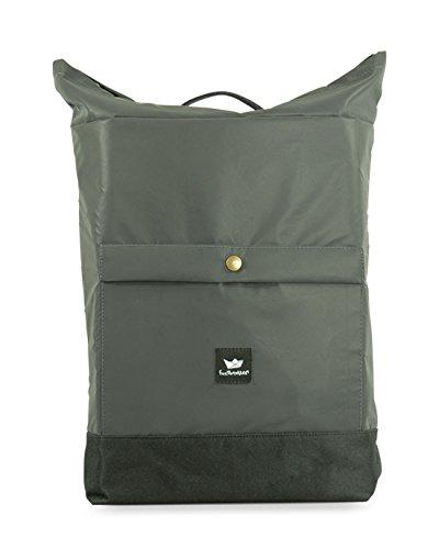 Rucksack Freibeutler Barrio Bag Grey Black