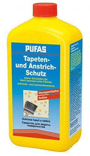 PUFAS Tapeten- und Anstrichschutz 1 Liter