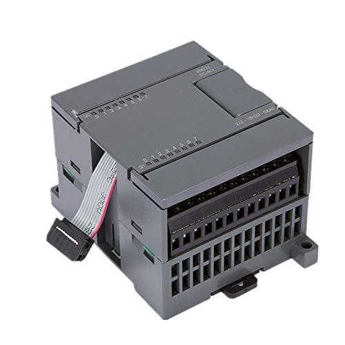 EM222 6ES7 222-1BH22-0XA0 16 Módulo digital de salida de 24 V CC para PLC Siemens S7-200