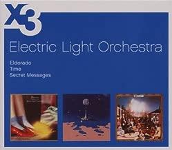 Time/Secret Messages/Eldorado by Electric Light Orchestra (2007-09-18)