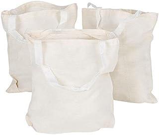 Rhode Island Novelty Tote Cotton Bag, 18 Nos