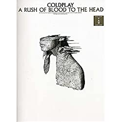 Coldplay: A Rush Of Blood To The Head (TAB). Partitions pour Tablature Guitare