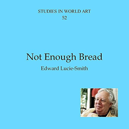 Not Enough Bread audiobook cover art