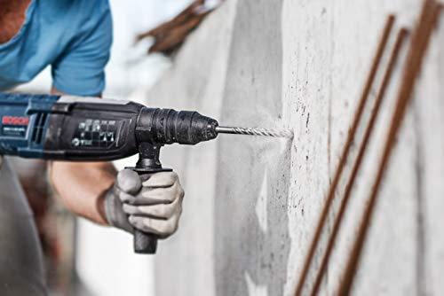 Bosch Pro 5tlg. Hammerbohrer-Set SDS-plus-7 - 8