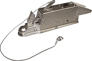 TITAN / DICO Model 60 Lever Lock Disc Actuator with Solenoid and Cover 7,000 lb