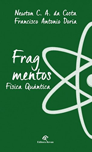 Fragmentos: Física Quântica