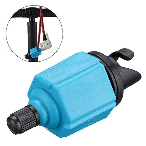 Semine Elektrische Luftpumpe Planschbecken Schnelle Luftpumpe Luftmatratze Power Pump Tools