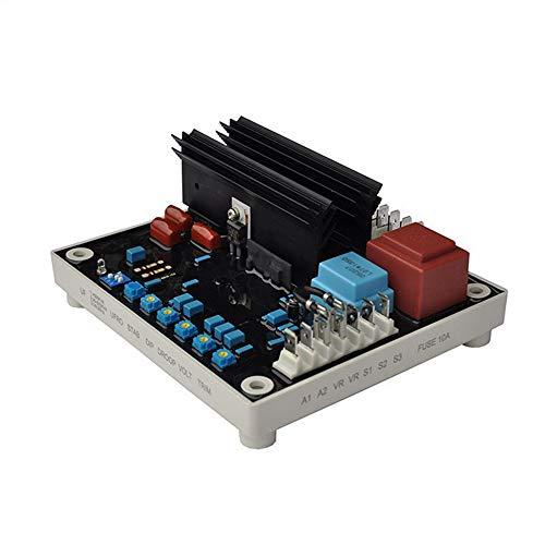 Spannungsregler, bürstenloser Generator AVR-Regler, Erregerplatine AC-Regler Überspannungsschutz
