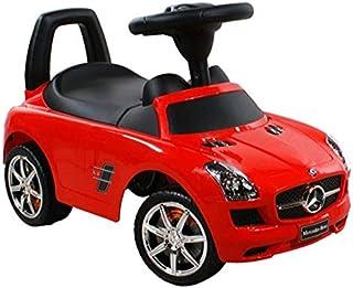 Mercedes-Benz SLS AMG Push Car LB 332 (Red)