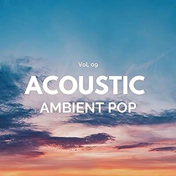 Acoustic Ambient Pop - Vol. 09
