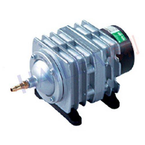 HAILEA ACO-208 Luftkompressor Durchlüfter Luftpumpe Kolbenkompressor Teichpumpe