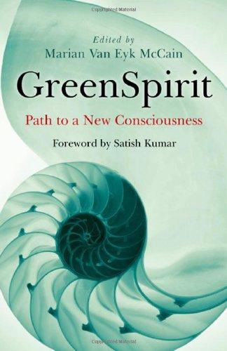 GreenSpirit: Path to a New Consciousness