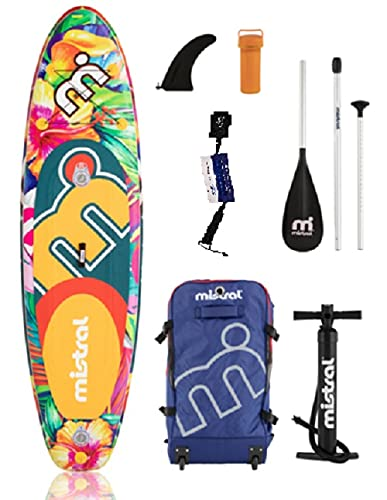 Paddle Surf Hinchable Mistral Marca SUPwave