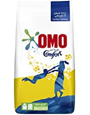 OMO Active Auto Laundry Detergent Powder with Comfort, 6Kg