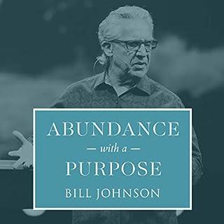 Abundance with a Purpose cover art