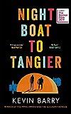 Night Boat to Tangier (English Edition)