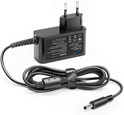 KFD 12V 1,5A Netzteil Ladegerät Ladekabel für JBL Flip Portable Stereo Wireless Bluetooth Lautsprecher 6132A-JBLFLIP, Beats by DRE Beats Pill XL B0514 Kabelloser Bluetooth Tragbarer Speaker Adaptor